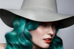 Sarah Kim Make-up Artist Hamburg